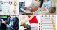 15 Things You Must Do To Prepare For Labour and Baby's Arrival